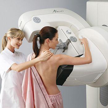 Простые методы предотвращения развития рака молочной железы