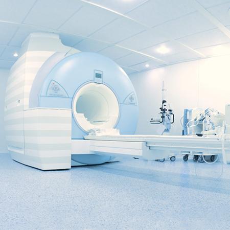 Французские ученые создали аппарат МРТ самой большой мощности