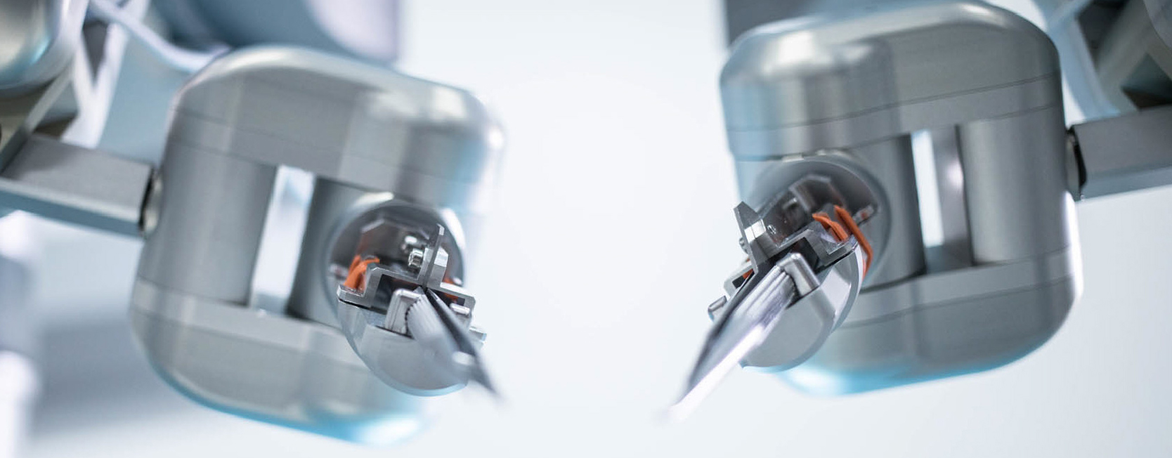 рабочие инструменты роботизированной системы