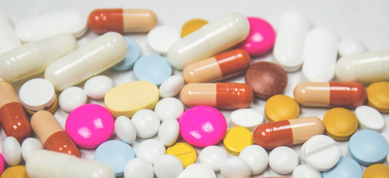 Внутри человеческого организма уже есть все необходимые антибиотики