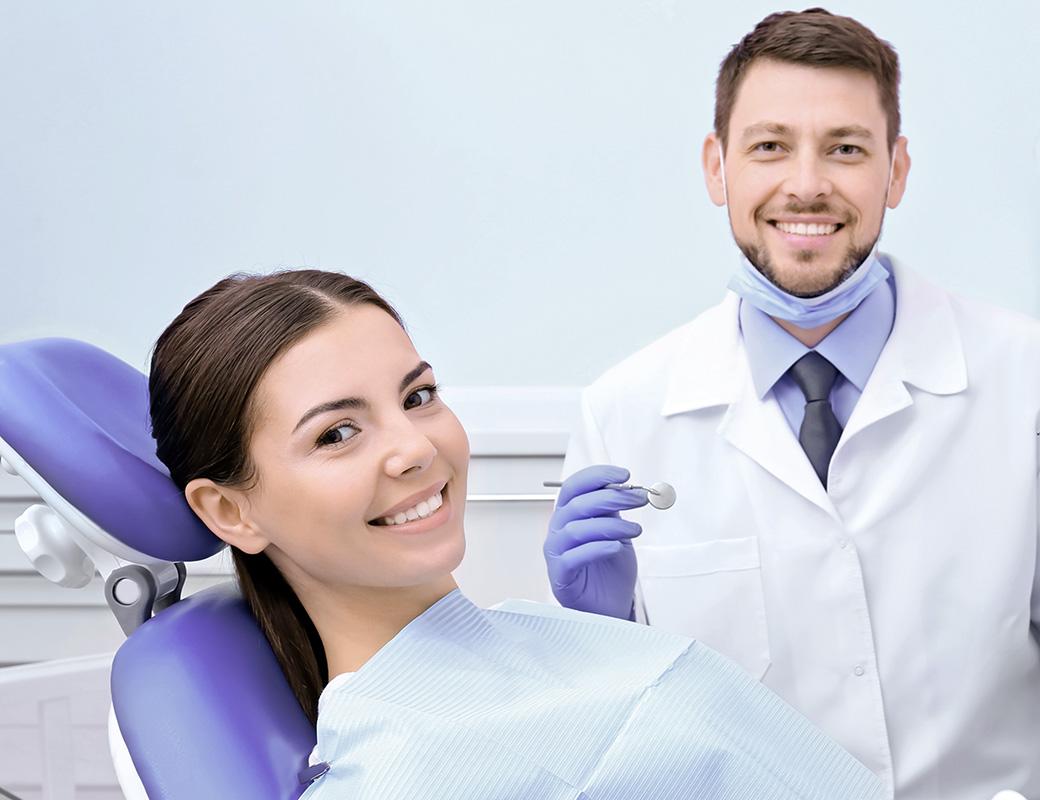 как лечить зубы без бормашины