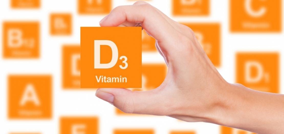 Как получить достаточно витамина D