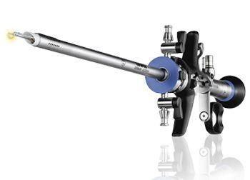 Оборудование для биполярной резекции от Olympus