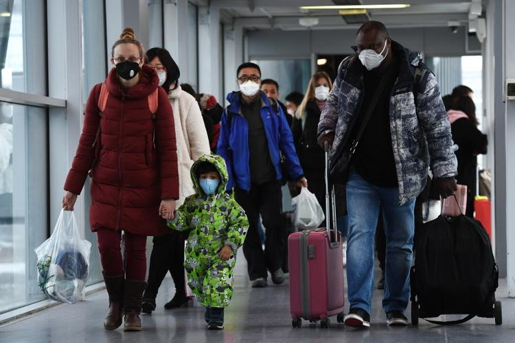 Проявление короновирусной инфекции в детском возрасте