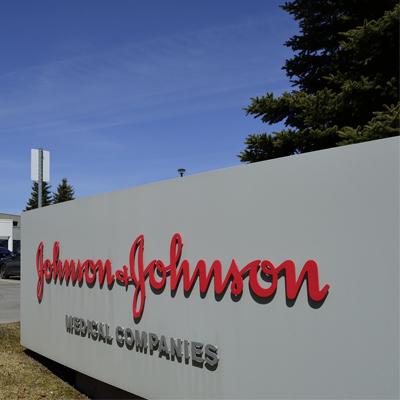 Компания Johnson Johnson