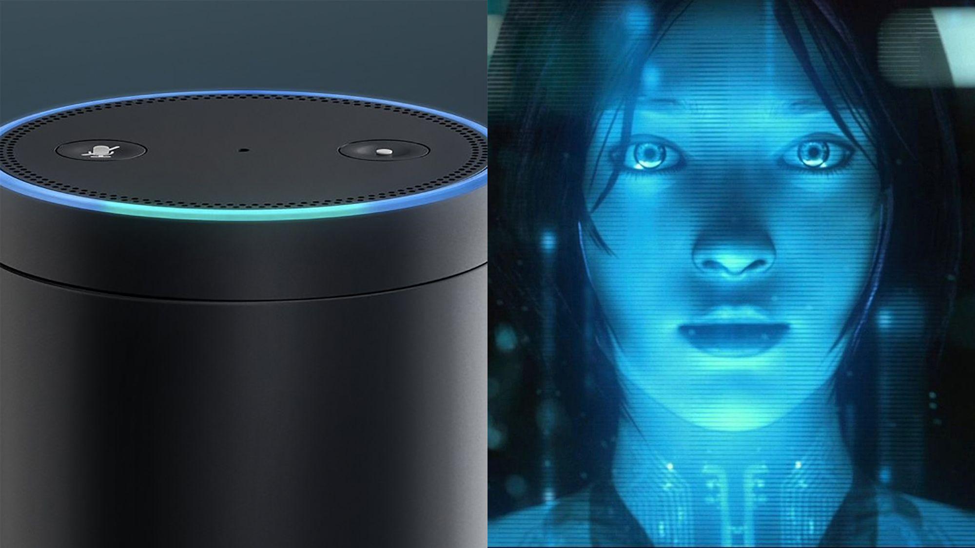 Alexa – технология жизни в безопасности