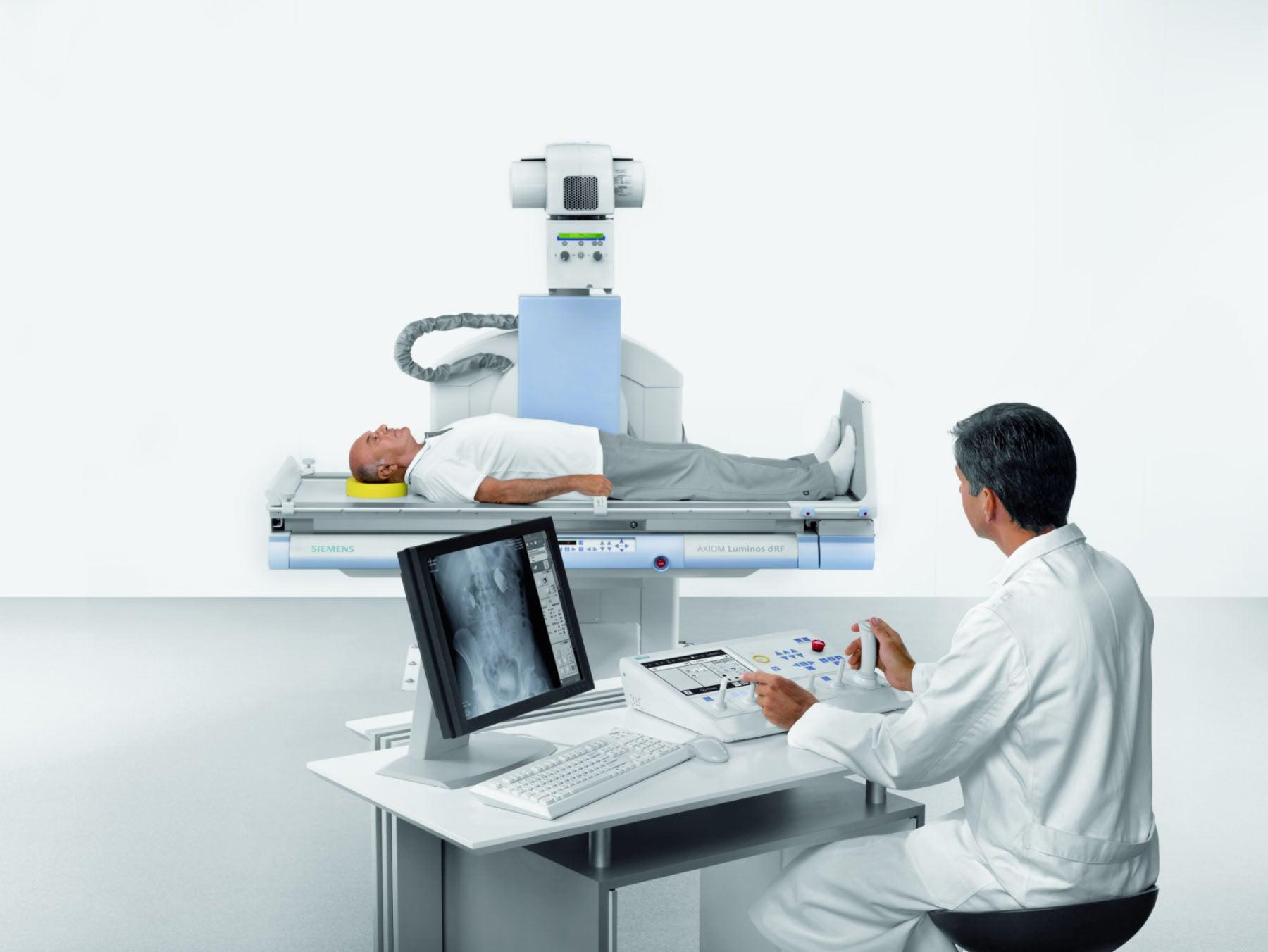 Рентгеновский аппарат: на что обратить внимание при выборе