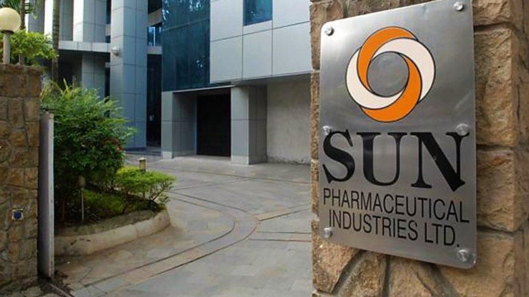 Sun Pharmaceutical Industries Ltd