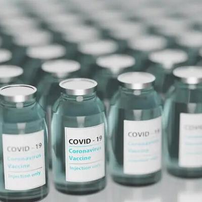Производство вакцин от коронавируса